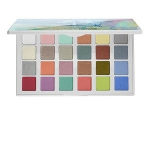 Sephora Color of the Year Eye Shadow Palette